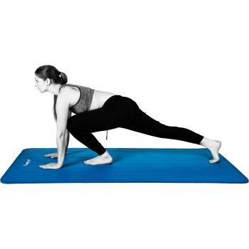 Gymnastikmatte für Übungen