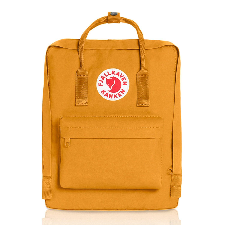 Kultiger Rucksack für die Uni