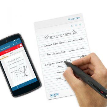 Handschrift bequem digitalisieren