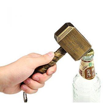 Flaschen jetzt stilvoll öffnen!