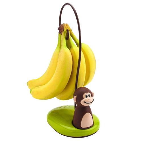 Über einen Bananenhalter freut sich jeder!!