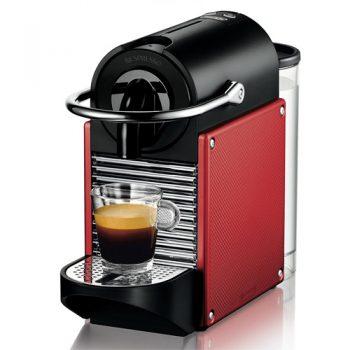Kaffee oder Espresso? Beides mit Nespresso!