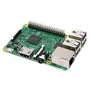 Mini Computer Raspberry Pi