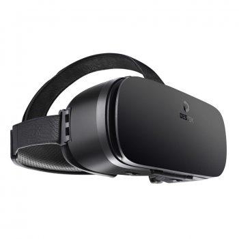 Virtual Reality für wenig Geld